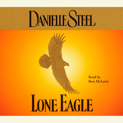 Lone Eagle cover
