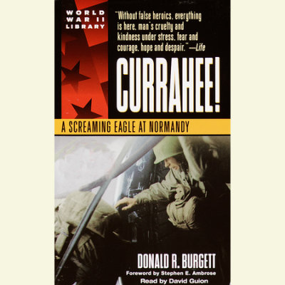 Currahee! cover