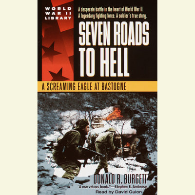 Seven Roads to Hell cover