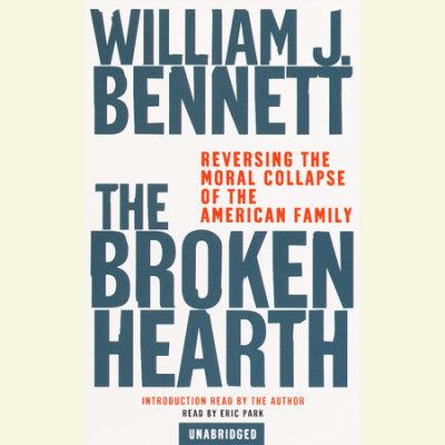 The Broken Hearth cover