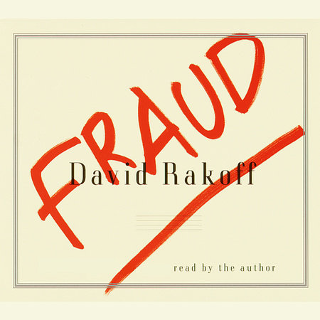 david rakoff essay collection fraud His way of speaking made me want to read his books and i'm so glad to have started with fraud fraud is a collection of essays david  essay in this, david rakoff.