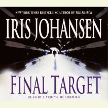 Final Target Cover