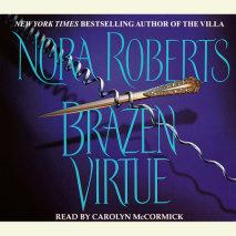 Brazen Virtue Cover