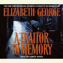 A Traitor to Memory Cover