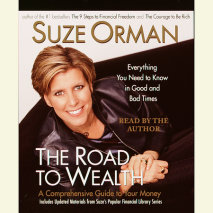 The Road to Wealth Cover
