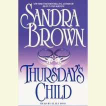 Thursday's Child Cover