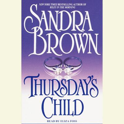 Thursday's Child cover