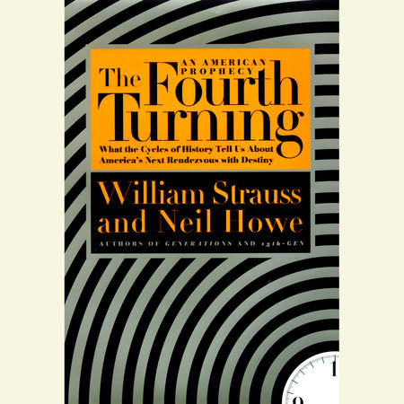 the fourth turning pdf