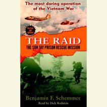 The Raid Cover
