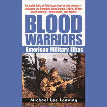 Blood Warriors Cover