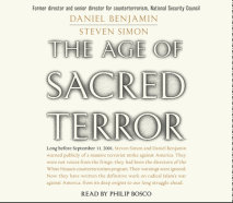 The Age of Sacred Terror Cover