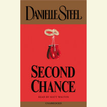 Second Chance Cover