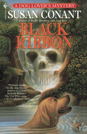 Black Ribbon by Susan Conant