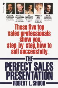 The Perfect Sales Presentation