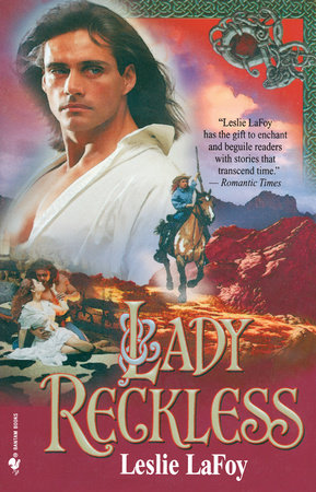 Lady Reckless by Leslie LaFoy