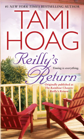 Reilly's Return by Tami Hoag