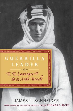 Guerrilla Leader by James Schneider