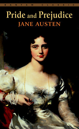 Pride and Prejudice, by Jane Austen | Occasional Mumbling