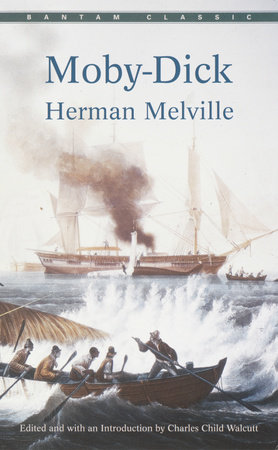 an analysis of moby dick by herman melville In the first of a new series of articles offering perspective on and analysis of  classic works of literature we look at moby-dick by herman melville.