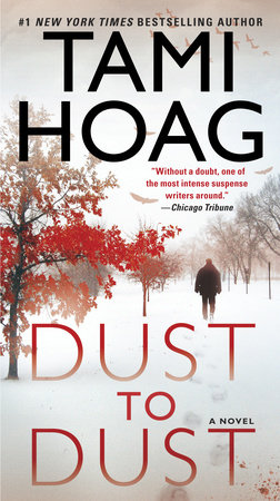 Dust to Dust by Tami Hoag