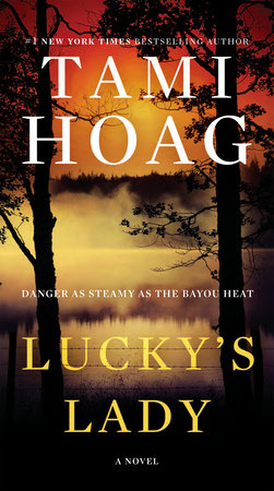 Lucky's Lady by Tami Hoag