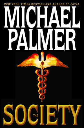 The Society by Michael Palmer