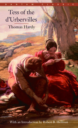 Thomas Hardy's Tess Of The D'ubervilles: Summary & Analysis