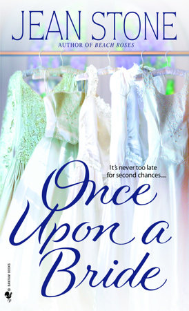 Once Upon a Bride by Jean Stone