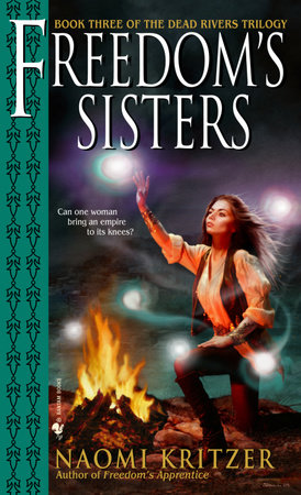 Freedom's Sisters by Naomi Kritzer