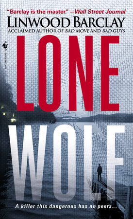 Lone Wolf by Linwood Barclay