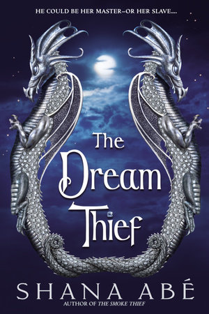 The Dream Thief by Shana Abé
