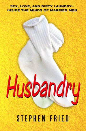 Husbandry by Stephen Fried