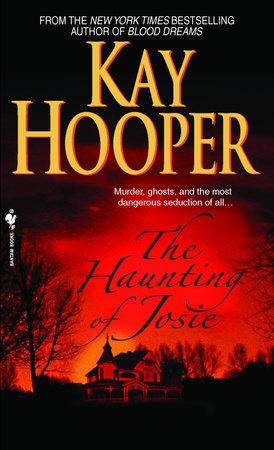 The Haunting of Josie by Kay Hooper