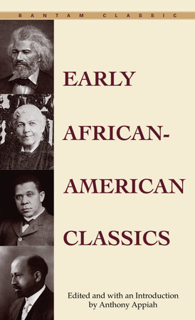 Early African-American Classics by