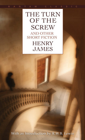 the mysteries in the turn of the screw by henry james Henry james's the turn of the screw has inspired novels, an opera and several films - including the innocents, which pauline kael called the best ghost movie she'd ever seen.