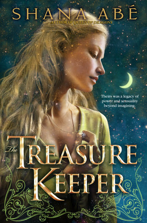The Treasure Keeper by Shana Abé