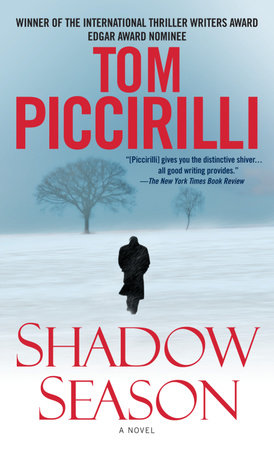Shadow Season by Tom Piccirilli