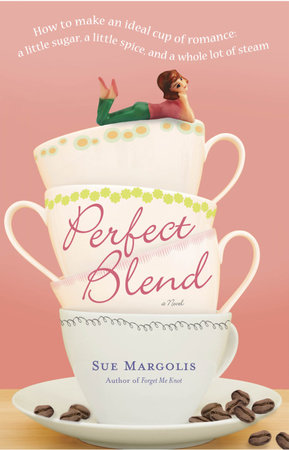 Perfect Blend by Sue Margolis