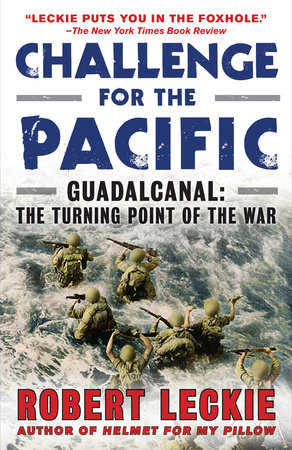 Challenge for the Pacific by Robert Leckie