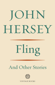 Fling and Other Stories