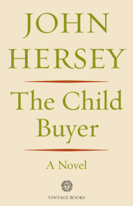 The Child Buyer