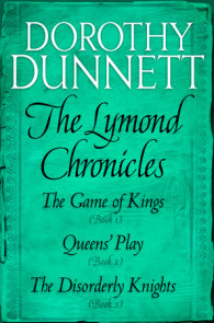 The Lymond Chronicles Box Set: Books 1 - 3