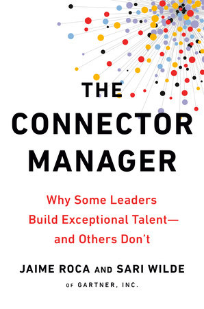 The Connector Manager by Jaime Roca and Sari Wilde