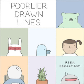 Poorlier Drawn Lines