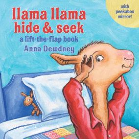 Llama Llama Hide & Seek
