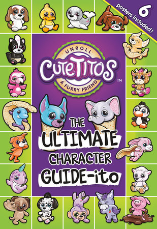 Cutetitos The Ultimate Character Guide Ito By Marilyn Easton 9780593095652 Penguinrandomhouse Com Books This is series 5 of. cutetitos the ultimate character guide ito by marilyn easton 9780593095652 penguinrandomhouse com books