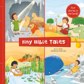 Tiny Bible Tales