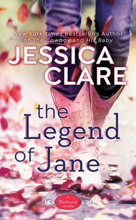 The Legend of Jane