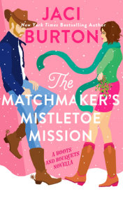 The Matchmaker's Mistletoe Mission