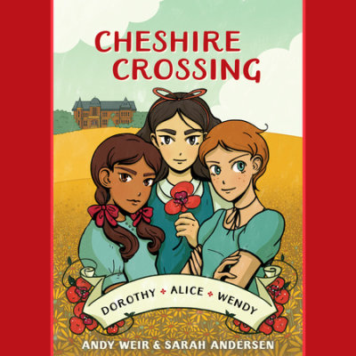 Cheshire Crossing cover